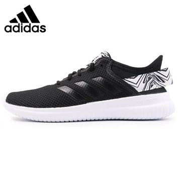 Original New Arrival 2018 Adidas NEO Label QTFLEX Women's Skateboarding Shoes Sneakers