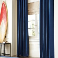 Classic Metro Drape With Blackout Lining