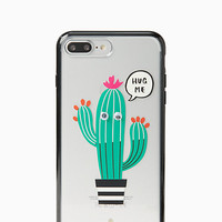 hug me iphone 7 plus case
