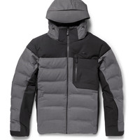 Kjus - Snowbank Down-Filled Skiing Jacket | MR PORTER