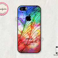 Cracked Out iPhone 5 Case, iPhone Case, iPhone Hard Case, iPhone 5 Cover, Case for iPhone 5