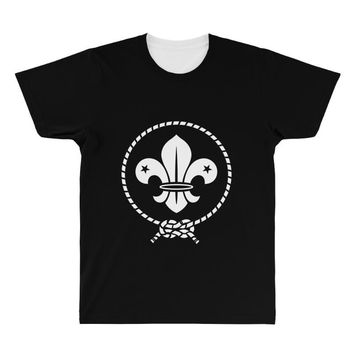 scout for you All Over Men's T-shirt