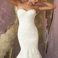 Bridal by Mori Lee 1862 Dress