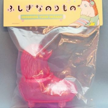 FEWMANY Wonderful Norimono series Iwasaki Yuushi Clear Pink Powder Lamination | eBay