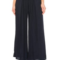 Three of Something Choctaw Pant in Navy