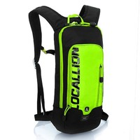 LOCALLION New Fashion Backpack Women Men Bags Waterproof Breathable travel bag Mochilas Rucksack High Quality Backpack