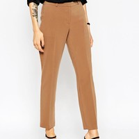 ASOS | ASOS Straight Leg Trouser at ASOS