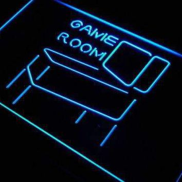 Game Room Pinball Neon Sign (LED)