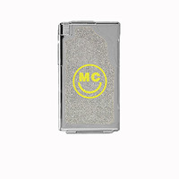 Miley Cyrus Official Store | MC Glitter J Case And Lighter