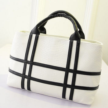 Stylish Patchwork Bags [6581835911]