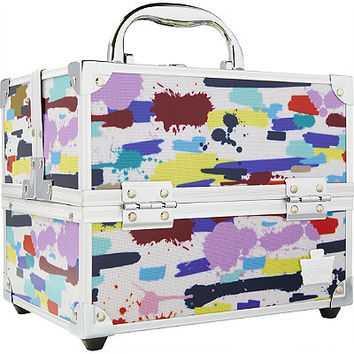 Caboodles Adored 4 Tray Train Case | Ulta Beauty