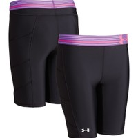 "Under Armour Women's 9"" Fastpitch Sliding Shorts 