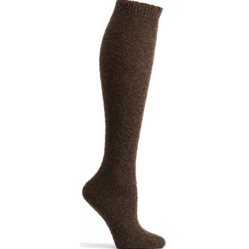 Laine Polaire Knee High Sock