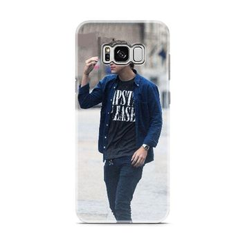 Harry Styles One Direction 1D Samsung Galaxy S8 | Galaxy S8 Plus Case