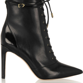 Sam Edelman - Bryton leather ankle boots