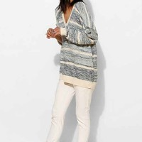 BDG Boyfriend V-Neck Sweater-
