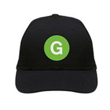 "G Train Hat ""NYC Subway Line"""