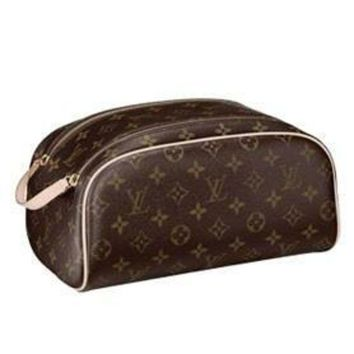 fba007934dcb DCCKU3N Louis Vuitton Monogram King Size Toiletry Bag