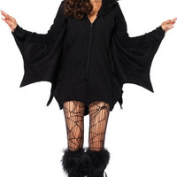 Fleece Bat Costume
