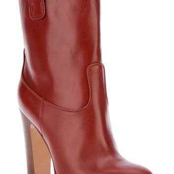 Gianvito Rossi Calf Leather Boot