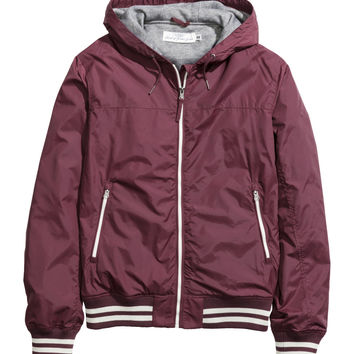 H&M - Nylon Jacket