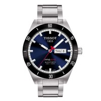 Men's Tissot PRS 516 Automatic Stainless Steel Sport Watch