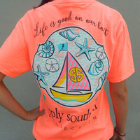 SIMPLY SOUTHERN TEES | whimsy boutique | Whimsy Boutique