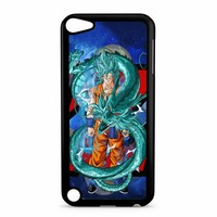 Dragon Ball Z - Goku The Hero iPod Touch 5 Case