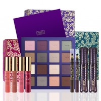 bow & go™ 3-in-1 gift collection from tarte cosmetics