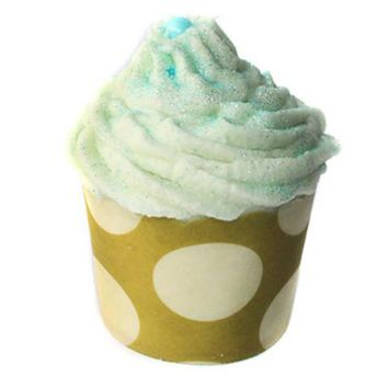 Jamaica Breeze Cocoa Cupcake bath melts