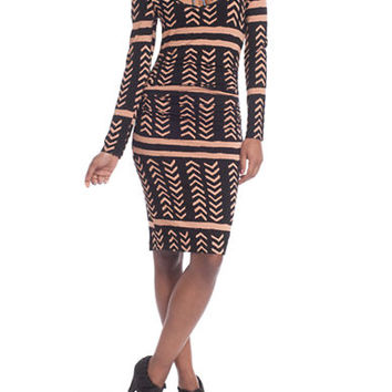 Plenty By Tracy Reese Ruched T Dress