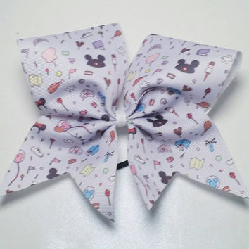 Mickey Mouse Club Bow