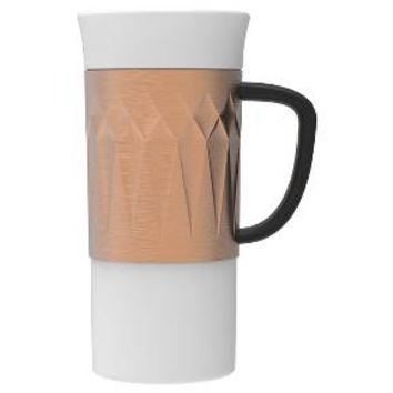 Ello Bandito Travel Mug 15oz Ceramic