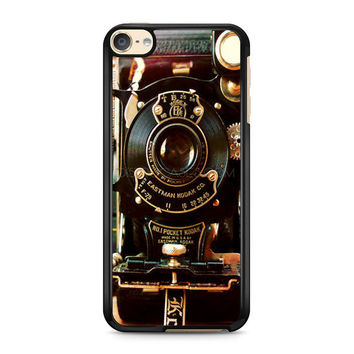 iPod Touch 4 5 6 case, iPhone 6 6s 5s 5c 4s Cases, Samsung Galaxy Case, HTC One case, Sony Xperia case, LG case, Nexus case, iPad case, steampunk camera Cases
