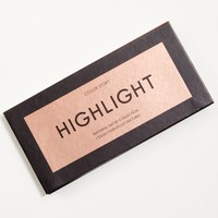 Natural Glow Highlighter Palette