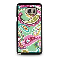 VERA BRADLEY 2 Samsung Galaxy Note 5 Case Cover