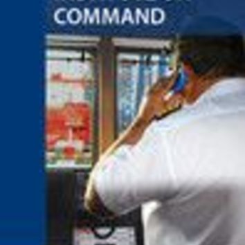 The Nautical Institute on Command, 3rd edition