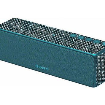 Sony SRS HG1 Coal Portable Multi Room With Audio ,, Extra Bass, Waterproof up to 12 hours battery life, Bluetooth Speaker
