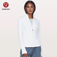 Lululemon Sport Running Cardigan Jacket Coat