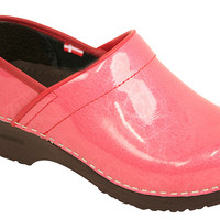 Sanita Professional Women's Pearl Clogs Shoes Nurse Medical