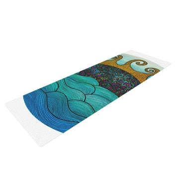 "Pom Graphic Design ""Oceania"" Yoga Mat"