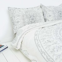 Soukay Pillow Case Set - Urban Outfitters