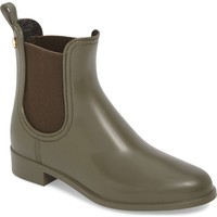 Lemon Jelly Splash Waterproof Chelsea Boot (Women) | Nordstrom