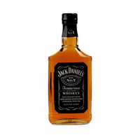 Jack Daniels Tennessee Sour Mash Whiskey 375ml