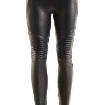Moto Liquid Leggings
