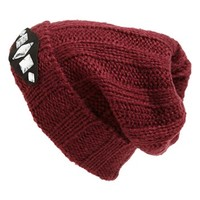 Tildon Jeweled Knit Beanie | Nordstrom