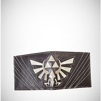 Zelda Bifold Wallet - Spencer's