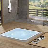 Kasch+bathtubs | Modern Home Design and Decorating Ideas Online - Home Dosh