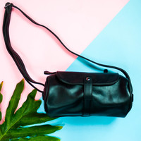 The Black Pill Bag by BKBT Originals
