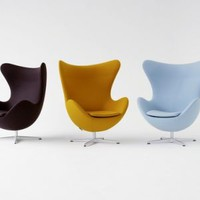 Egg chair, Fritz Hansen - Special offer from 3600€!